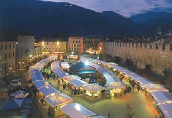 Hotel mercatino di natale trento alberghi mercatino for Soggiornare a trento