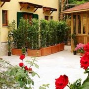 Il Roseto Bed & Breakfast