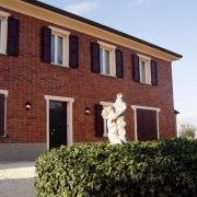 Bed And Breakfast Alla Corte Del Picchio