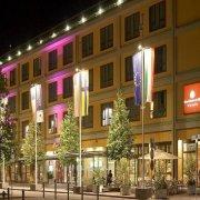Hotels near Outlet Fidenza Village