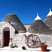 Bed & Breakfast L'isola Felice e Trulli sotto le Stelle