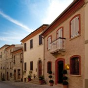 Hotel Oste del Castello Wellness & Bike