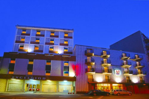 Hotel Excelsior Monfalcone Prezzi