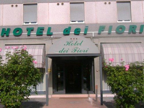 Hotel Dei Fiori.Hotel Dei Fiori Milan Book Now