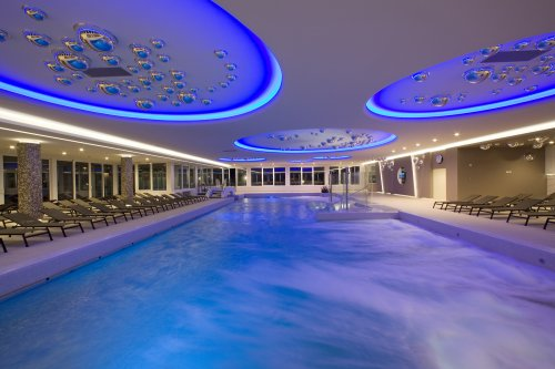 Hotel Venezia Terme - Abano Terme (Padova) - Prenota Subito!