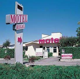 Motel regal vermezzo milano prenota subito for Motel milano