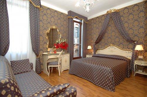 Hotel Al Gazzettino Venezia Recensioni