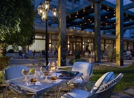 Hotel Universal Terme - Abano Terme (Padova) - Prenota Subito!