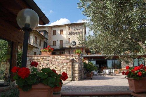 Recensioni Hotel La Terrazza - Assisi - 8 giudizi dei clienti per ...
