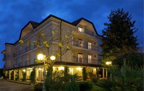 Hotel Villa Celeste San Mauro Pascoli Forl Cesena