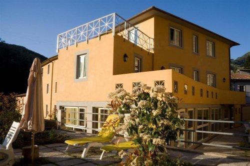 Antico albergo terme bagni caldi lucca prenota subito - Terme di bagni di lucca ...