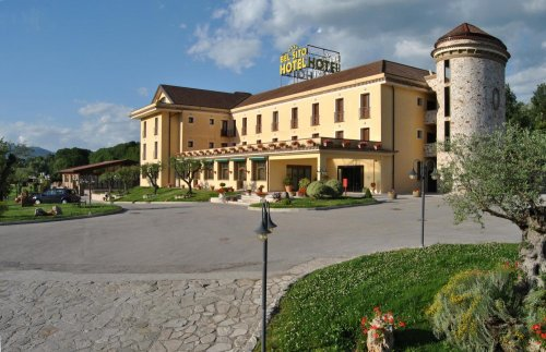 Hotel Belsito Nola Prezzi