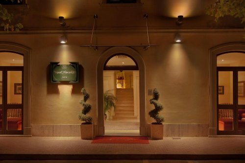 Hotel Arnolfo e Aqua Laetitia Spa & Beauty