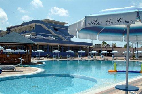Hotel San Gaetano - Grisolia Lido (Cosenza) - Prenota Subito!