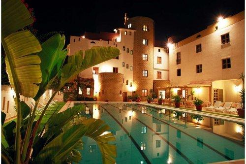 Grand Hotel Dei Templi - Agrigento-sicily