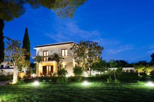 Luxury B&B Villetta Carra and Apartments