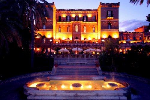 Grand Hotel Villa Igiea Palermo Buchen Sie Jetzt