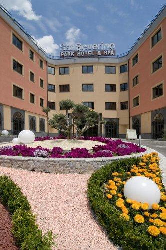 Park Hotel San Severino & Spa - Mercato San Severino (Salerno ...