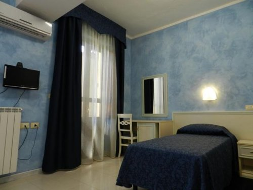 Air Palace Hotel Torino Via Nizza