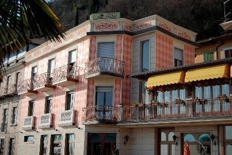 Hotel Bel Soggiorno Beauty & Spa - Toscolano Maderno (Brescia ...