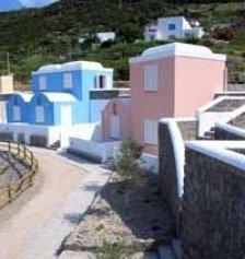 Hotel villaggio dei pescatori isola di ponza latina for Soggiorno a ponza