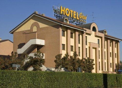 As Hotel Dei Giovi Cesano Maderno Monza E Brianza