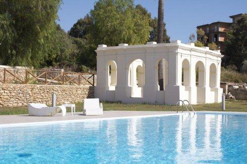 Hotel Villa Calandrino Contrada Perriera Agrigento