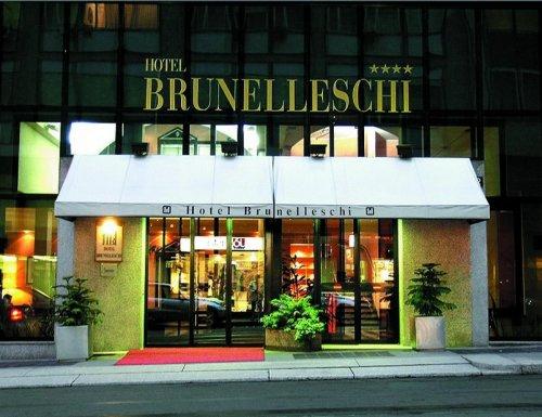 hotel brunelleschi milano prenota subito