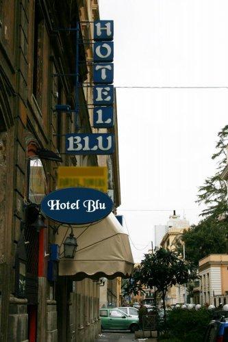 Recensioni Hotel Soggiorno Blu - Roma - 14 giudizi dei clienti per ...