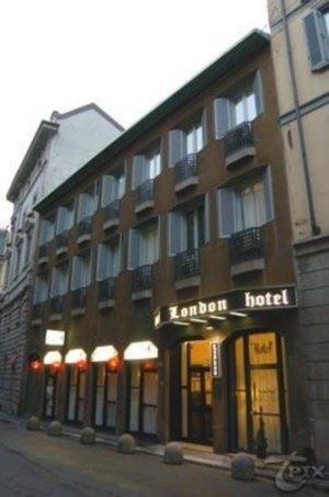 hotel london milano prenota subito