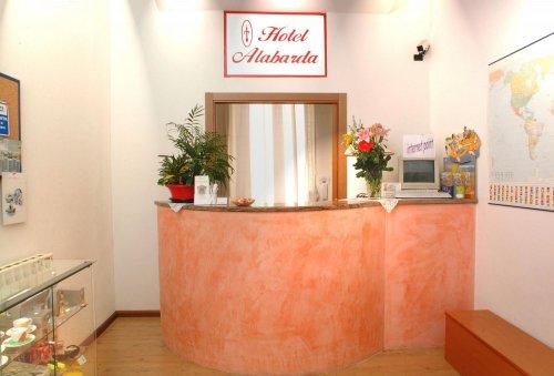 Hotel alabarda trieste prenota subito for Subito it arredamento trieste