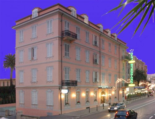 Beautiful Hotel Bel Soggiorno Sanremo Ideas - Idee Arredamento ...