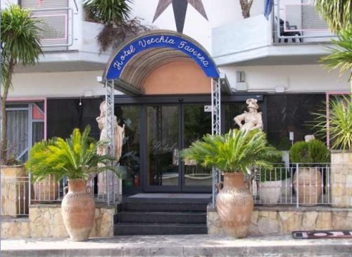 Hotel Ristorante Vecchia Taverna Oliveto Citra Salerno Buchen