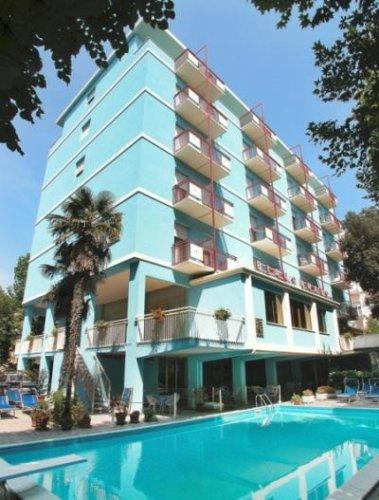 Hotel Biancamano Rimini Recensioni