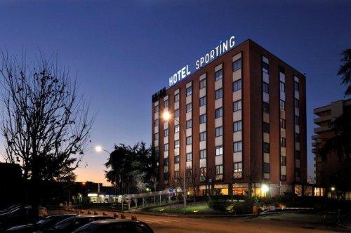 Hotel Sporting Opera Milano Prenota Subito