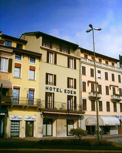 Hotel Eden - Salò (Brescia) - Prenota Subito!