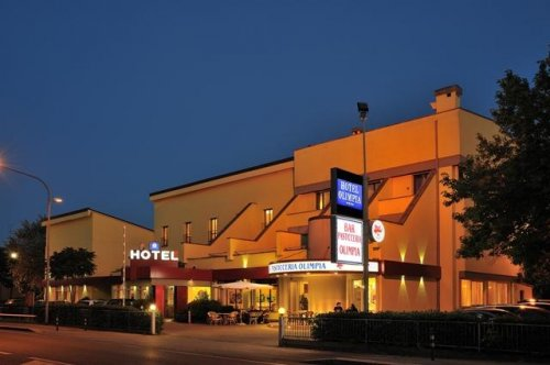 Hotel Olimpia Best Western Imola