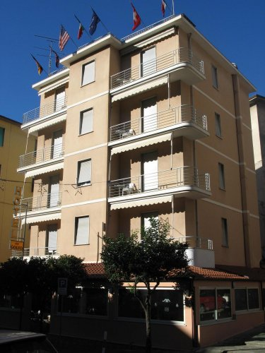 Hotel Lerici  Stelle