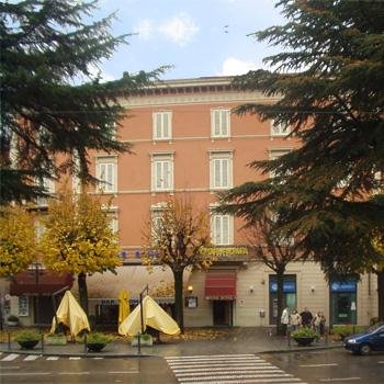Hotel Porretta Terme  Stelle