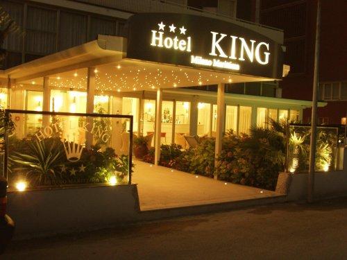 hotel king milano marittima ravenna buchen sie jetzt