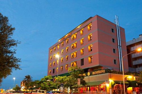Ufficio Moderno Pesaro : Hotel rossini pesaro pesaro e urbino buchen sie jetzt
