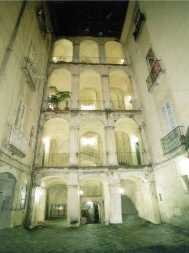 B & B Soggiorno Paradiso - Napoli - Prenota Subito!