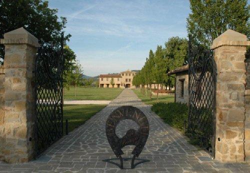 Relais Hotel Borgo di Lanciano - Castelraimondo (Macerata