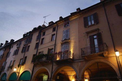 Residenza c delle erbe mantova book now for Ca delle erbe mantova
