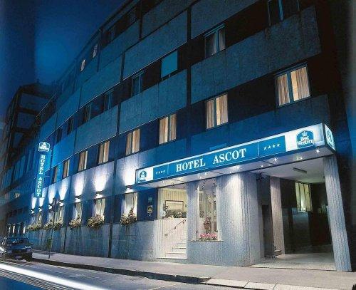 Recensioni hotel ascot milano 8 giudizi dei clienti for Hotel ascot milano