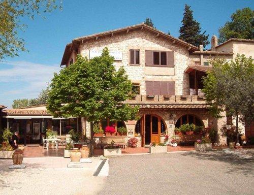 Hotel Da Angelo Assisi - Assisi (Perugia) - Prenota Subito!