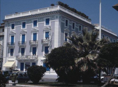 Palace Hotel - Viareggio (Lucca) - Buchen Sie jetzt!
