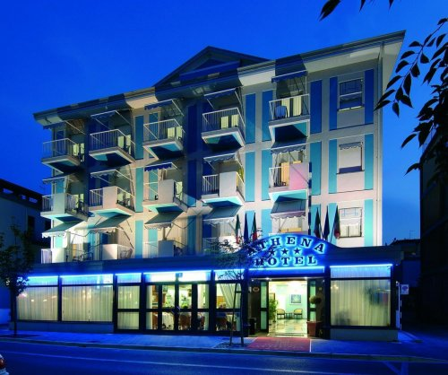 Hotel athena lignano sabbiadoro udine prenota subito for Subito it arredamento udine