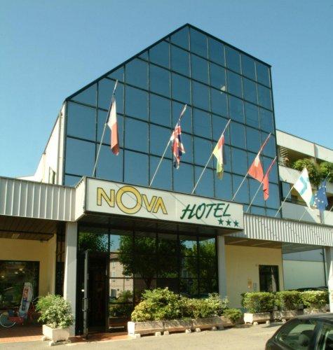 Nova Hotel - Reggio Nell\'emilia (Reggio Emilia) - Book Now!
