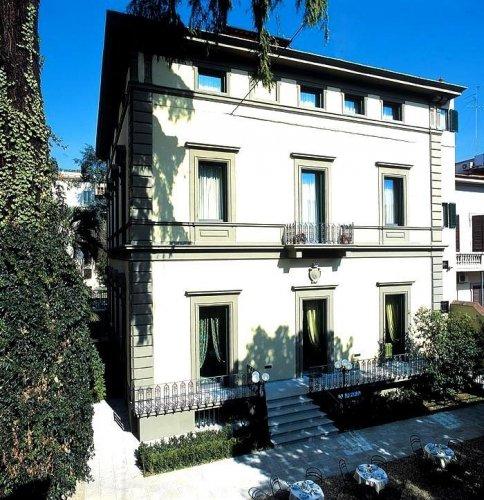 Hotel Lorenzo Il Magnifico - Firenze - Prenota Subito!